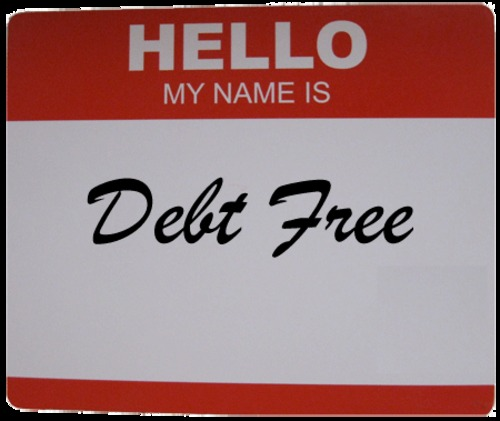 Product picture 21 Ways to Get RID of DEBT for GOOD