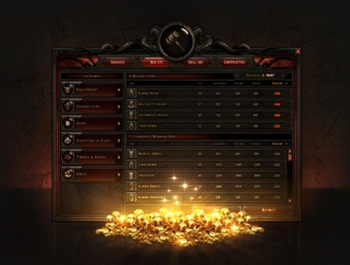 Product picture The Complete Diablo 3 Gold Guide