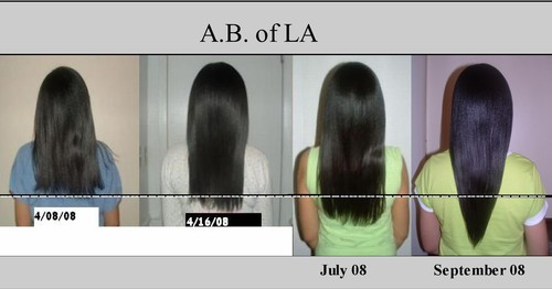 Product picture How to Grow Longer, Stronger, Beautiful Hair Faster!