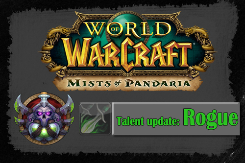 Product picture Mist of Pandaria Rogue PvE Guide!