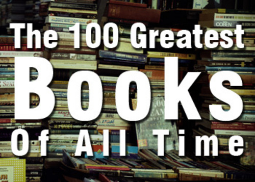 Product picture Top 100 Books and Ebooks of ALL TIME!